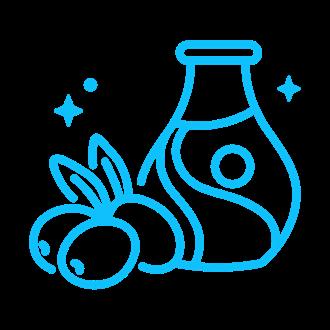 Przyprawy i oleje