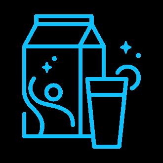 Soki i napoje zimne