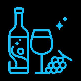Wino, piwo i napoje alkoholowe