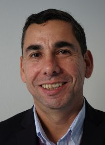 Dario Soto Abril - prezes