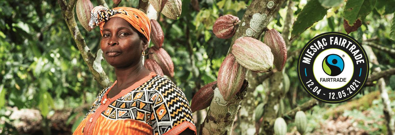 Miesiąc Fairtrade