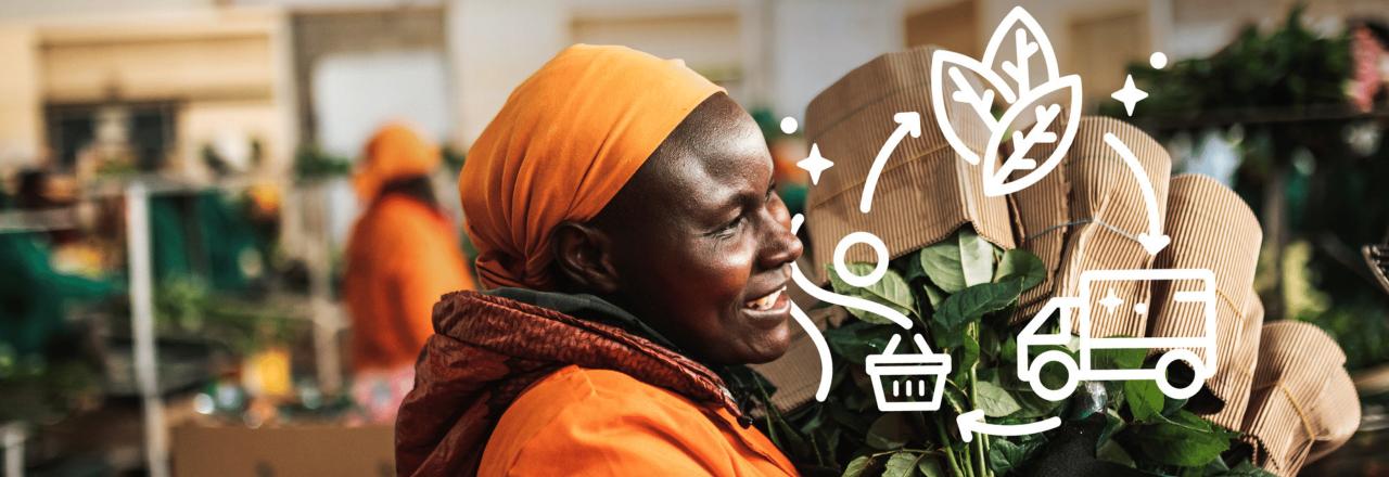 Czym jest  Fairtrade?